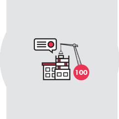 100 Citation Building